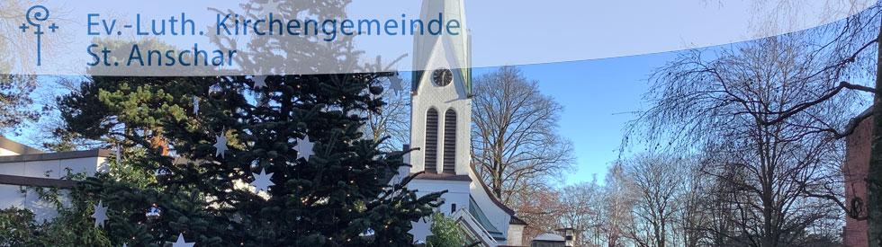 St Anschar Hamburg